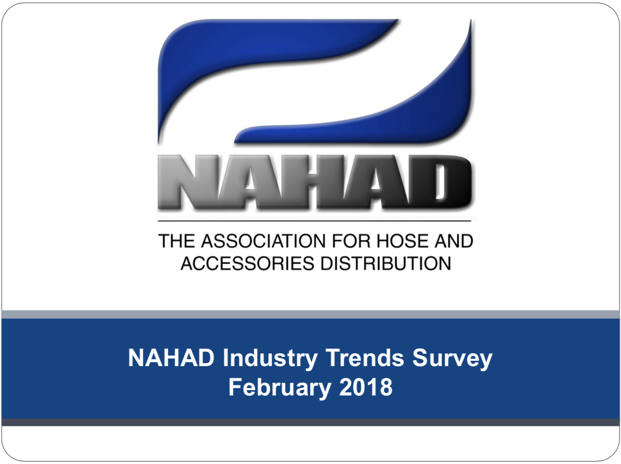 Hose Industry Trends Report