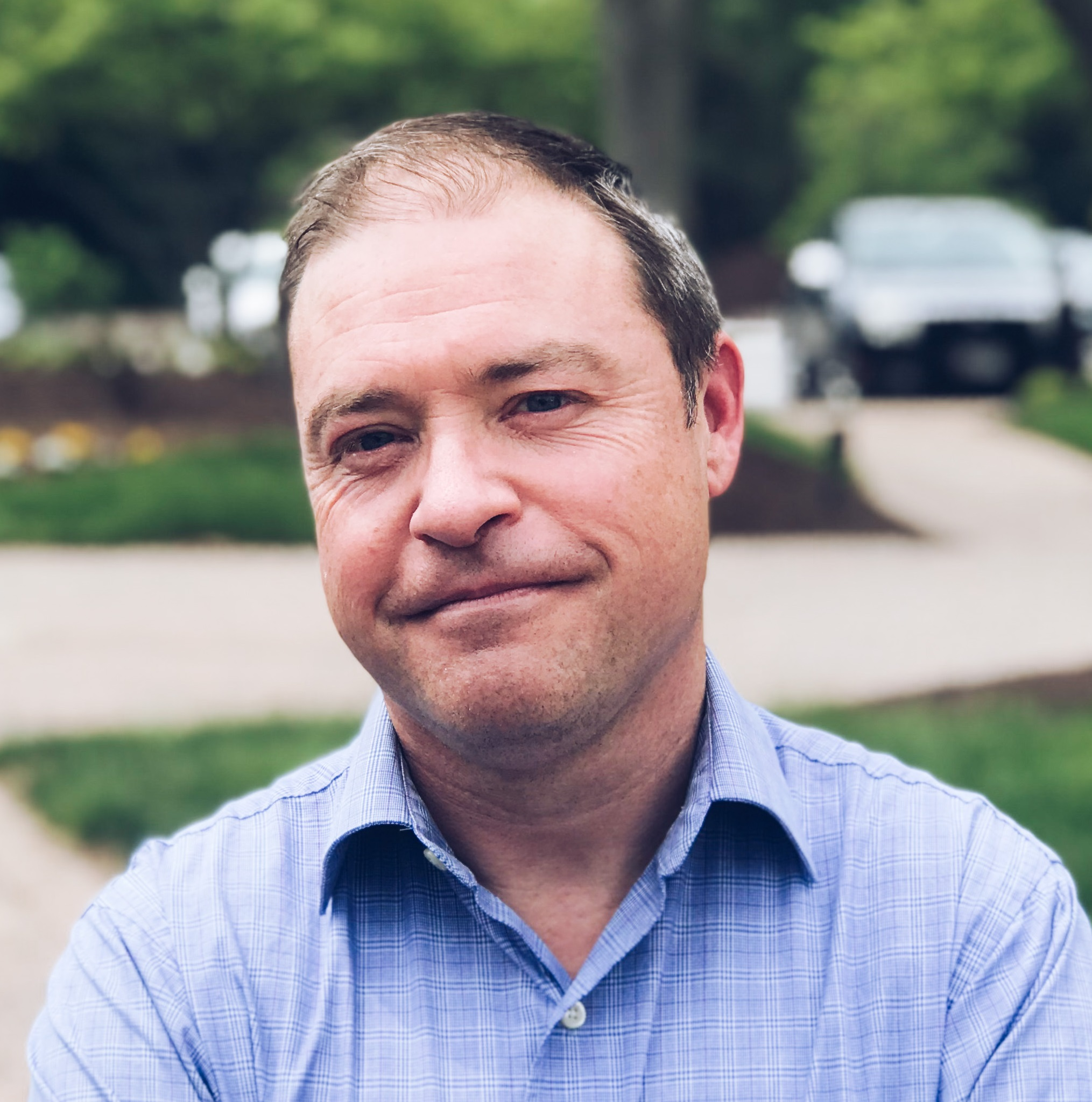 Jason Vaughan